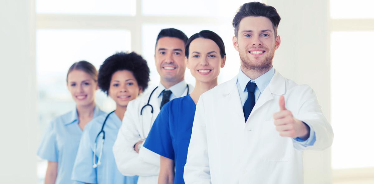 Neue Partei will für bessere medizinische Versorgung kämpfen