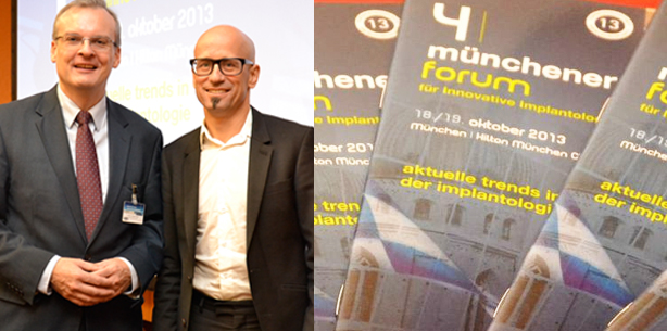 Abwechslungsreiches Programm beim Münchener Forum