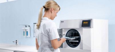 Sterilisator PS 1201B