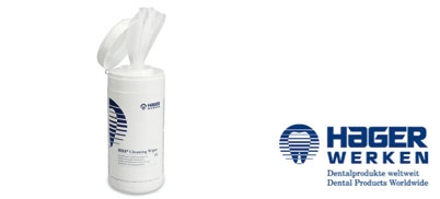 Desinfektionstücher MIRA® Cleaning Wipes