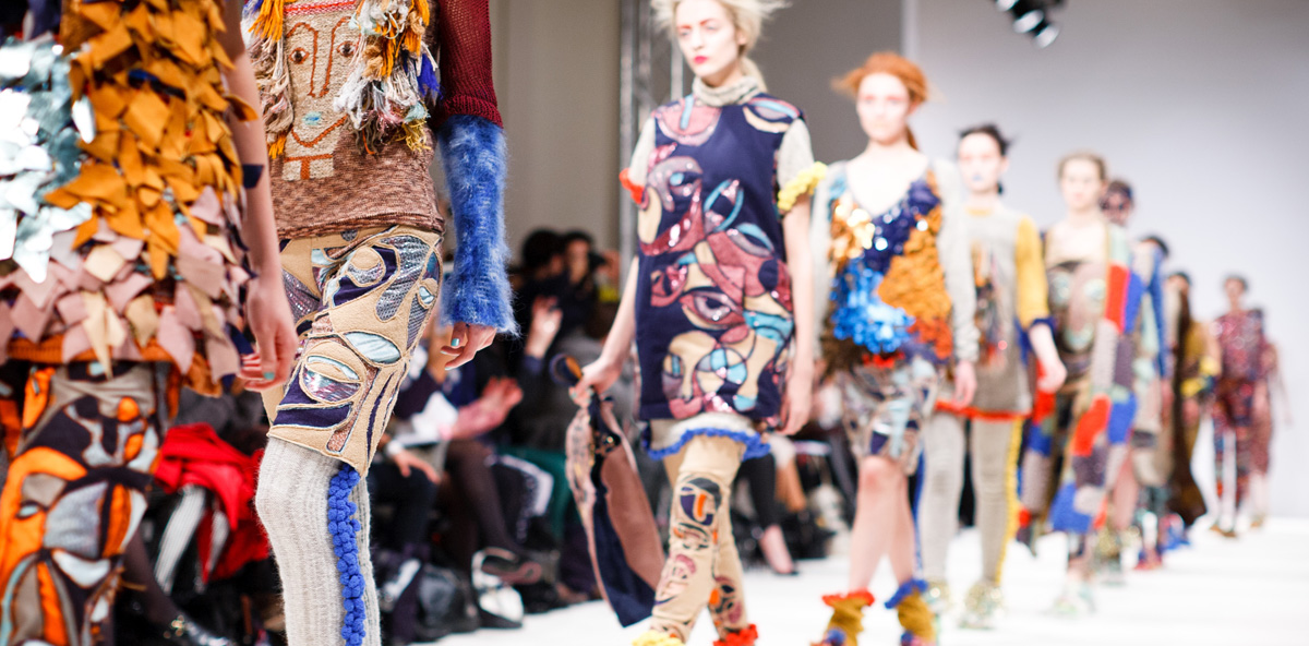 Greenpeace-Kampagne für eine giftfreie Modeindustrie