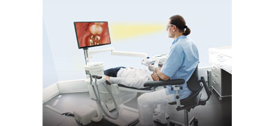 MoraVision System 3D