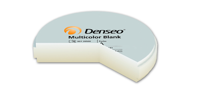Denseo Multicolor Blanks