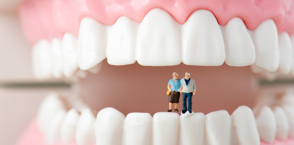 Risikofaktoren für die Mundgesundheit