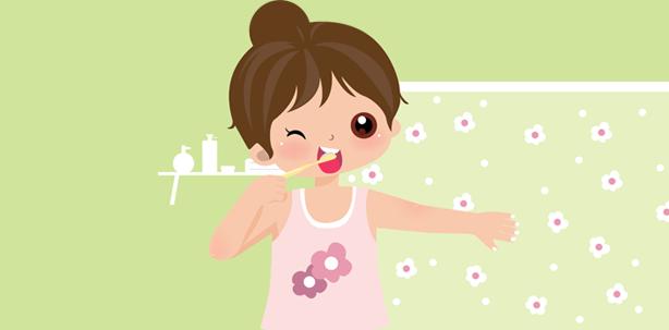 Mundhygiene bei Kindern – Ein alternativloser Behandlungsansatz?