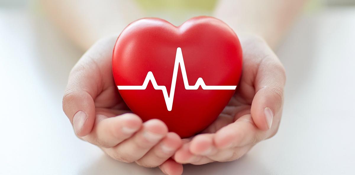 Patienten vor und nach Organtransplantation