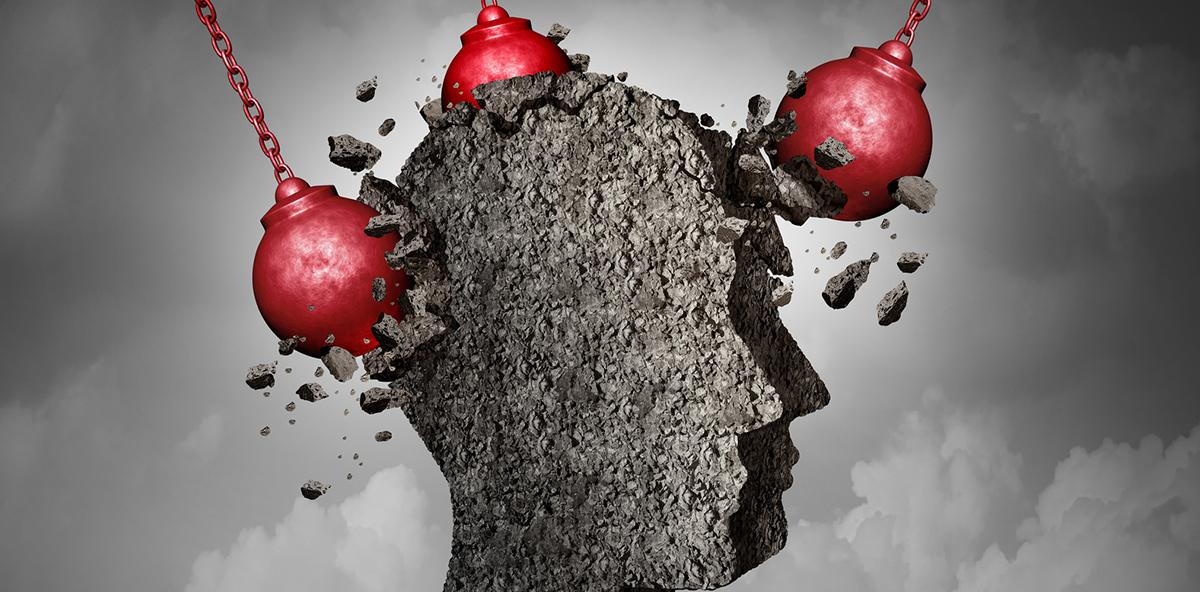 Mundkrebs ist Risikofaktor für Depressionen