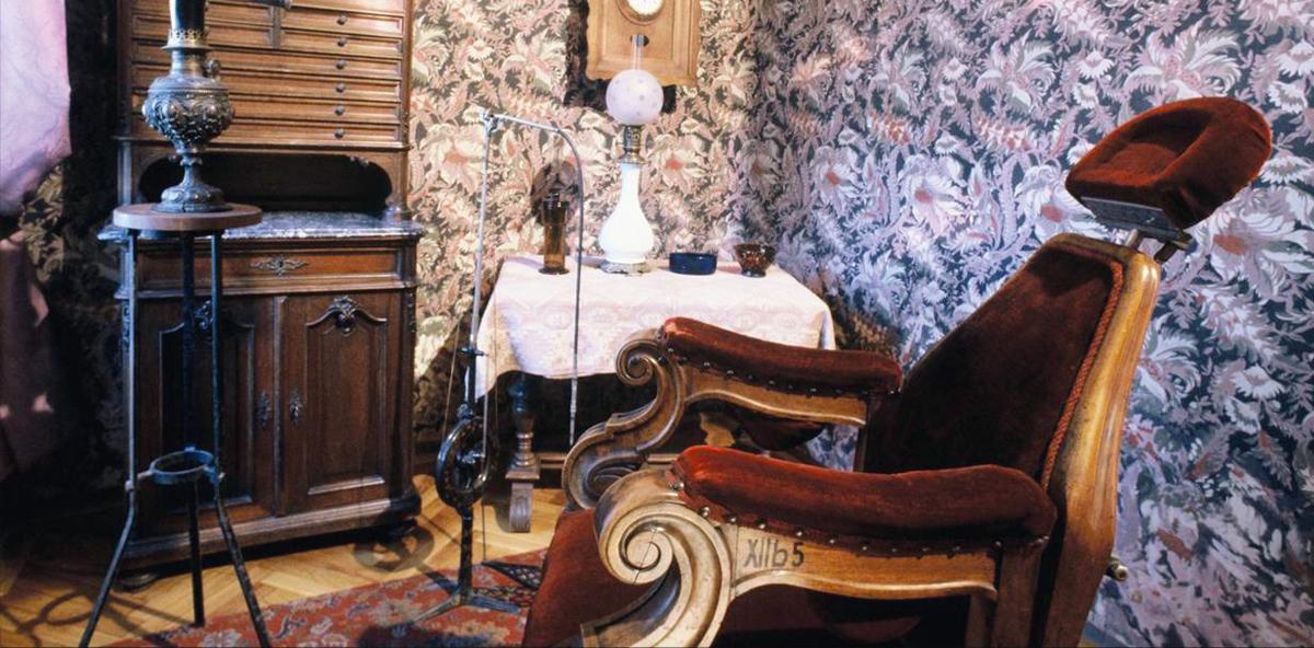 Das Zahnmuseum Wien schließt seine Pforten…