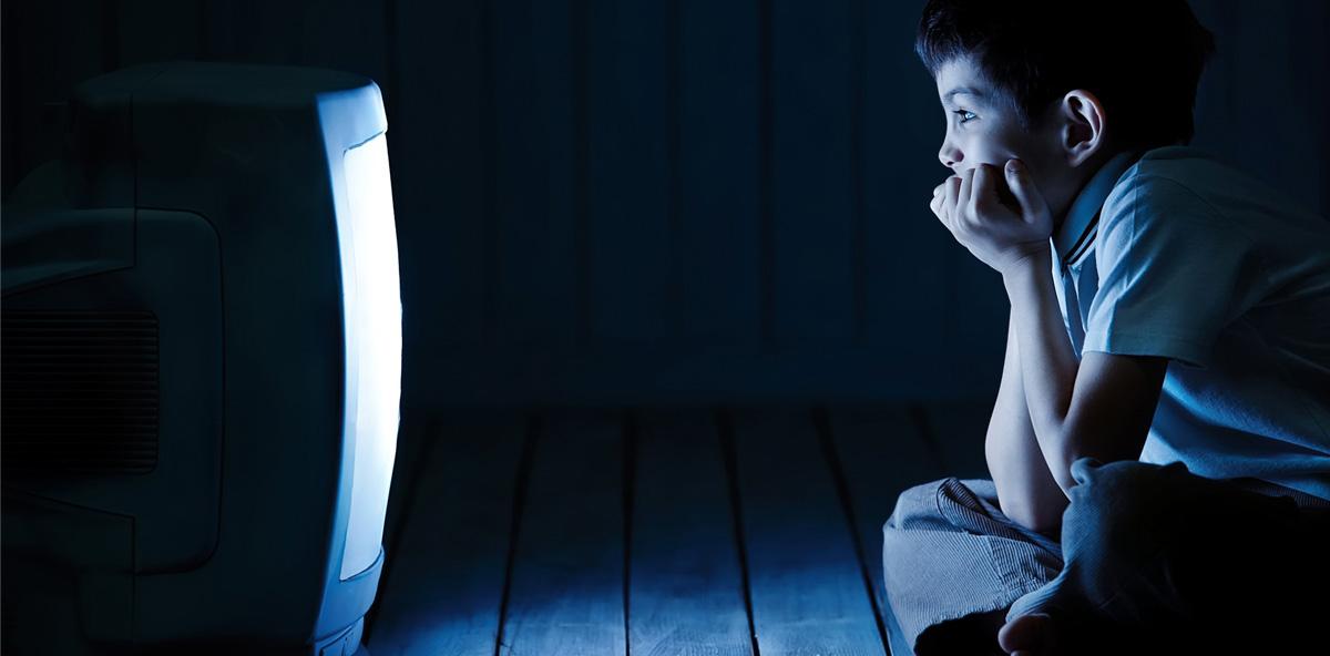 Nachteulen haben ein erhöhtes Kariesrisiko