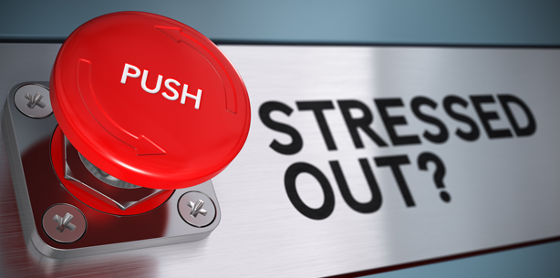 Arbeitsministerin Nahles kündigt Anti-Stress-Verordnung an