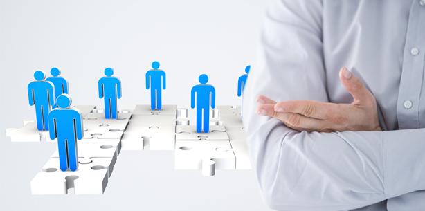 Tipps zum Aufbau tragfähiger Businesskontakte