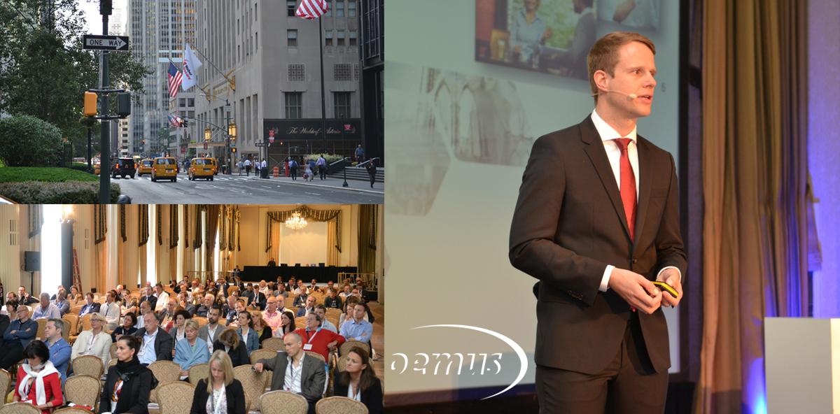 Nobel Biocare Global Symposium mit deutschsprachigem Auftakt