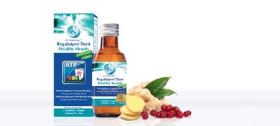 Regulatpro® Dent Healthy Mouth