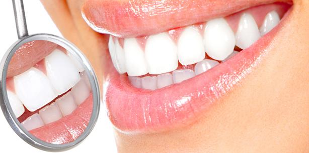 Der Mund als Spiegel der Gesundheit