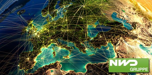 Wachstum und neue Wege in der Logistik – Backstage bei der NWD Gruppe in Münste