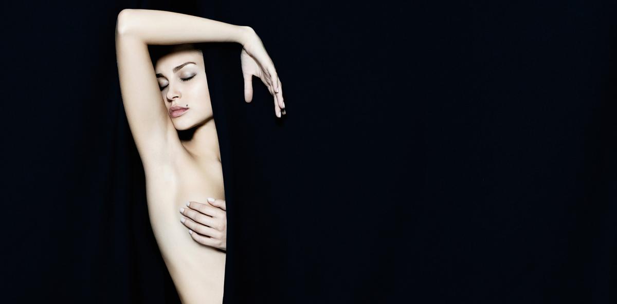 Schwarze Kosmetik: Gar nicht wunderbar