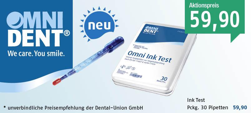 Omni Ink Test