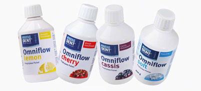 Omniflow Prophylaxe-Pulver
