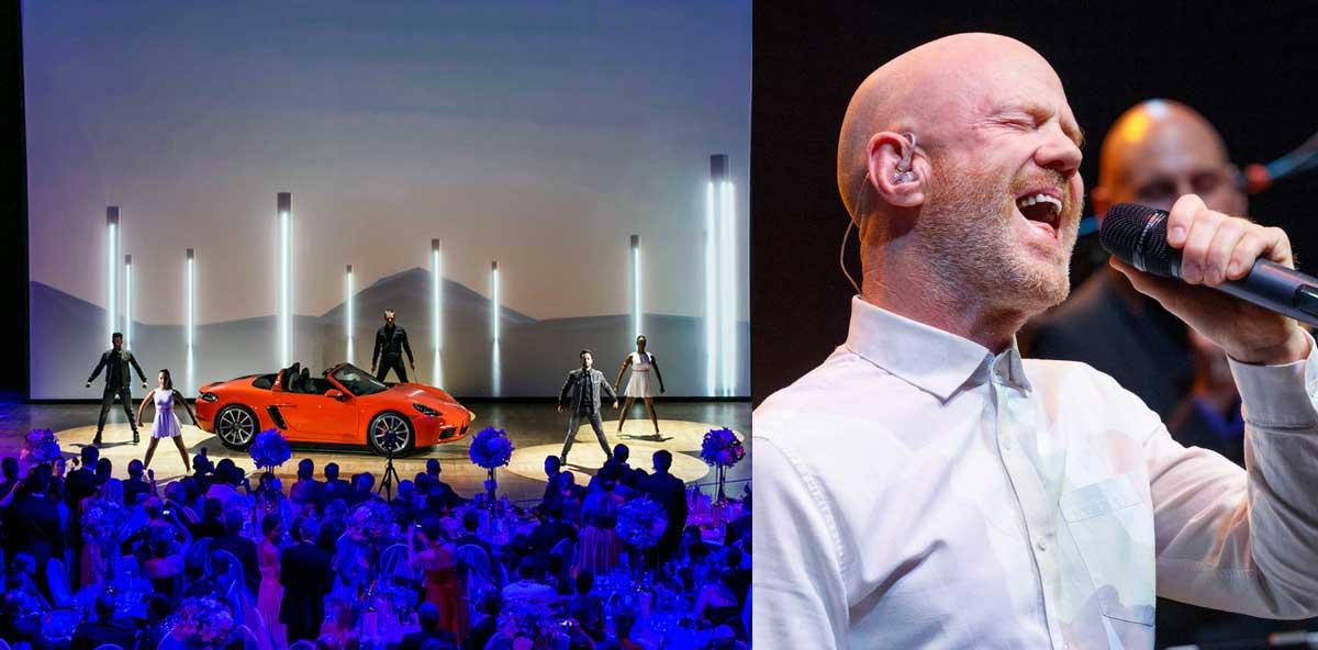 Leipziger Opernball: Mit 300 PS zum Hauptgewinn