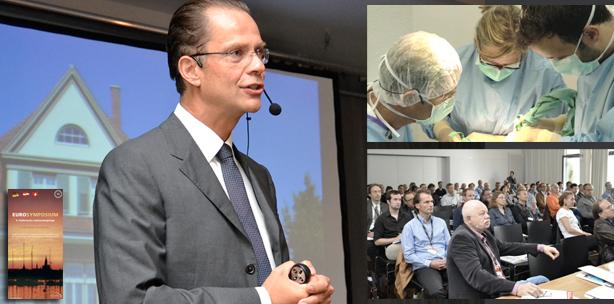 Implantologen trafen sich am Bodensee