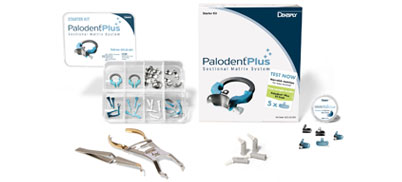 Palodent Plus EZ Coat Matrizen