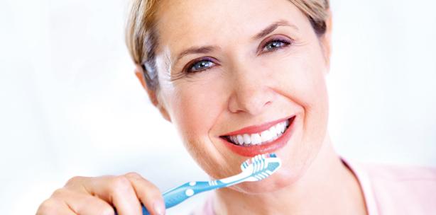 Mundhygiene und Mundgesundheit bei Diabetikern im Altersgang