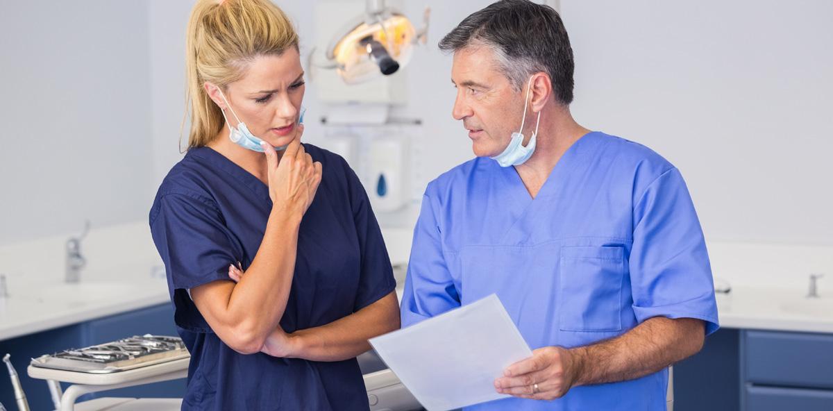 Zulassungsentzug wegen Patientenzuzahlung?