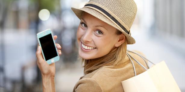"""Ein Lächeln genügt: IT-Gigant stellt Bezahlsystem """"Pay to Smile"""" vor"""