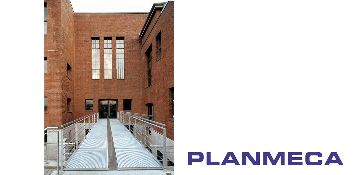 Neuer Deutschland-Standort für Planmeca