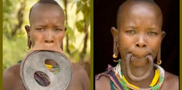 Außergewöhnlicher Mundschmuck schafft es ins Guinness-Buch der Rekorde