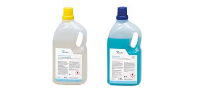 Pluraseptol & Pluraseptol Cleaner