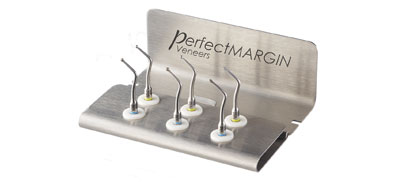 Perfect Margin Veneers Kit