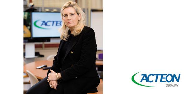Neues ehrgeiziges Unternehmensprojekt der Acteon Group