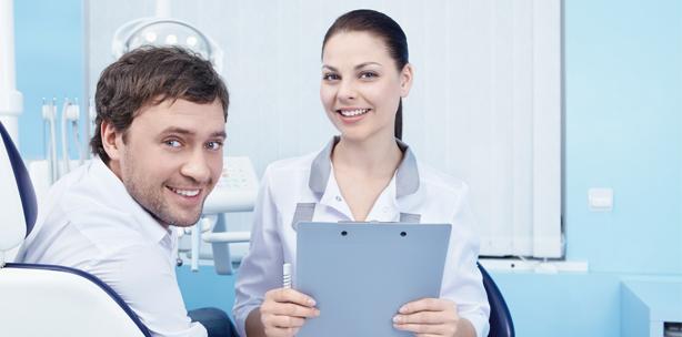 Übungen zum Überwinden psychologischer Hürden in der Zahnarztpraxis