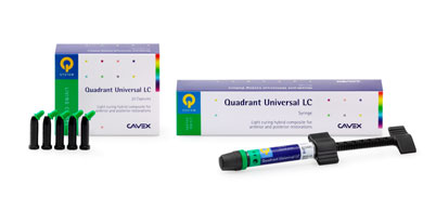 Quadrant Universal LC