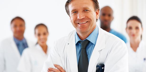 Qualitätsengagement: Für Ärzte selbstverständlich
