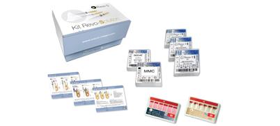 Revo-Solution Kit