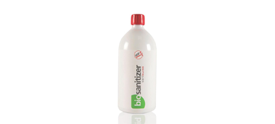 Saniswiss biosanitizer aHP C