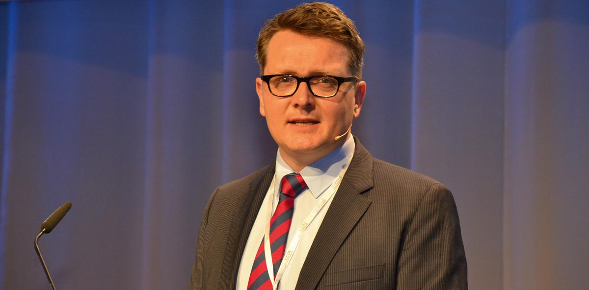 Prof. Dr. Martin Schimmel zum President-elect gewählt
