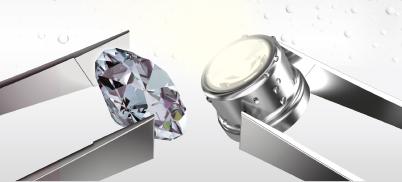 SCHOTT Solidur® Mini LED