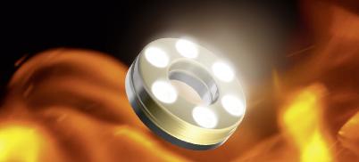 SCHOTT Solidur® Ring LED
