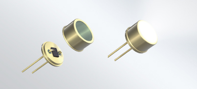 SCHOTT Solidur® TO LED