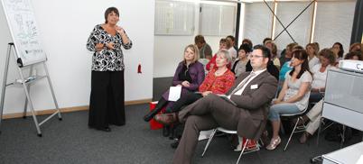 MULTIDENT Seminare