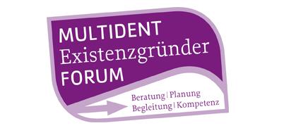 MULTIDENT Existenzgründer Forum