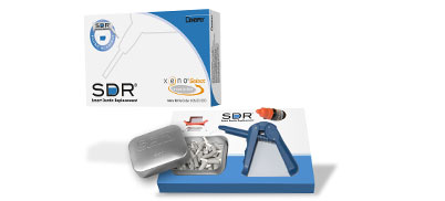 SDR – Smart Dentin Replacement