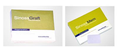 SinossGraft & SinossMem