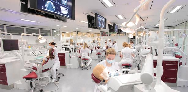 Studentisches Innovations- und Trainingszentrum