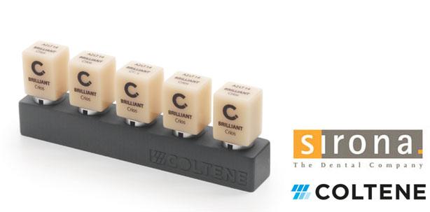 COLTENE steigt in CAD/CAM-Markt ein
