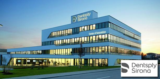 Dentsply Sirona stellt die Weichen für die Zukunft
