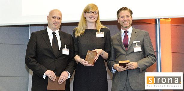 GWA Profi Award 2014: Sirona gewinnt Sonderkategorie